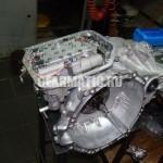U341E Avensis