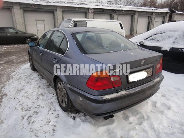 BMW_325i_ZF5HP19_2002