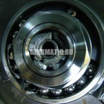 АКПП (автоматическая коробка переключения передач) для Nissan Nissan Teana J32 2008-2013