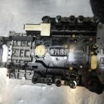 Гидроблок 722.9 на GL450 после чистки от стружки