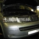 Volkswagen Multivan T5