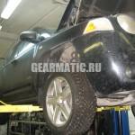 Jeep Compass 2.4 2008 JF011E периодически валился в аварийный режим (неисправность эбу)
