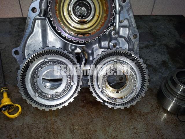 руководство Subaru Forester Sf5 - фото 3