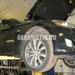 Lexus IS250 RWD A761E