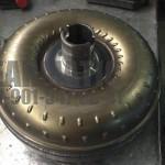Ремонт гидротрансфоматора в собственном цеху (Trnaslock)