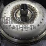 Ремонт гидротрансформатора у нас в цеху (Translock)